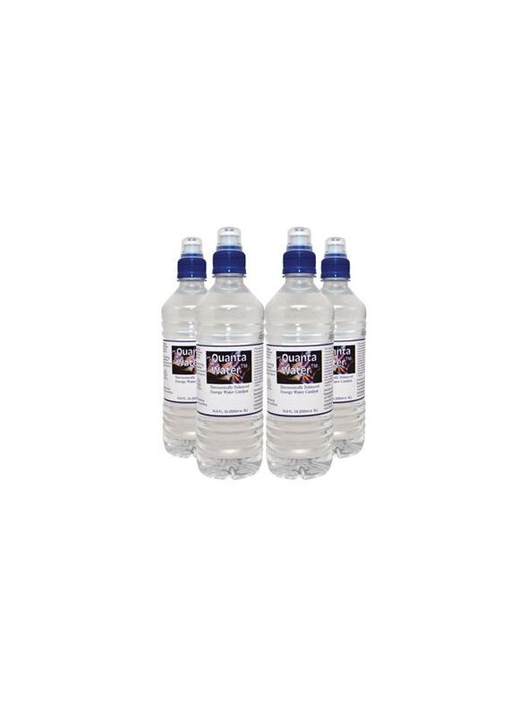 Quanta Water™ Catalyst 16 Oz (4 Pack)