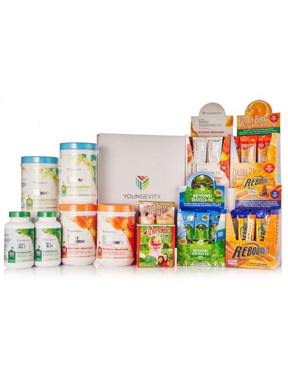 Healthy Start CEO Mega Pak™ 2.0