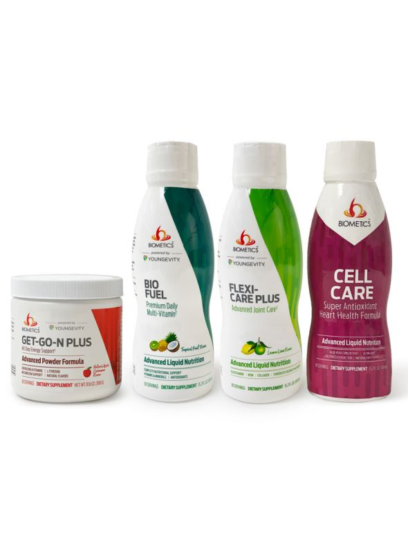 Cellular Energy Program