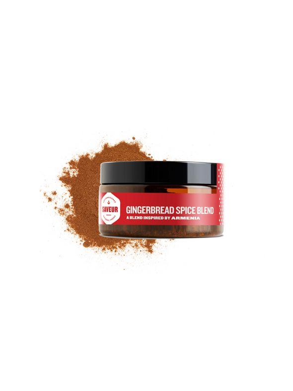 Gingerbread Spice Blend