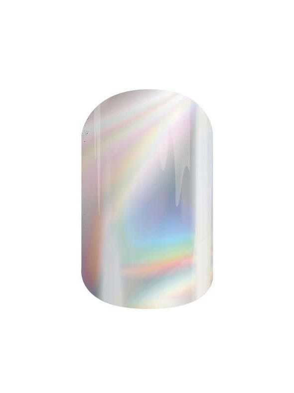 Holo There - Nail Wrap