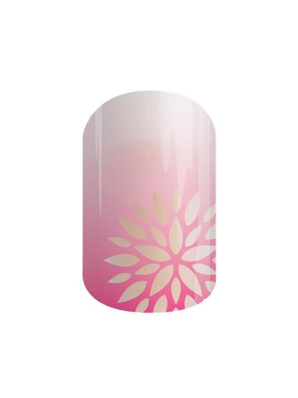 Pinky Promise - Nail Wrap