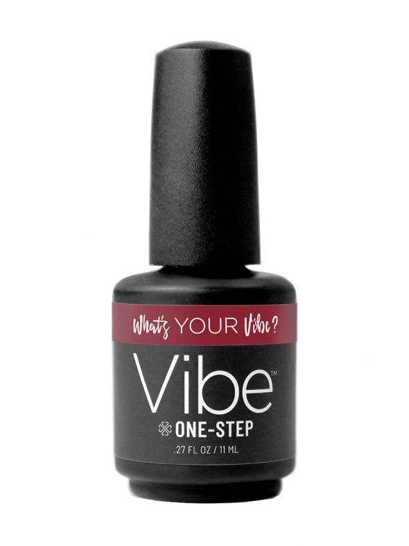 Mad for Merlot - Vibe-One Step Gel