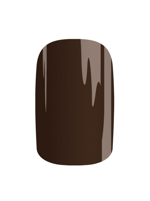 Chocolate Kiss - Gel Strip