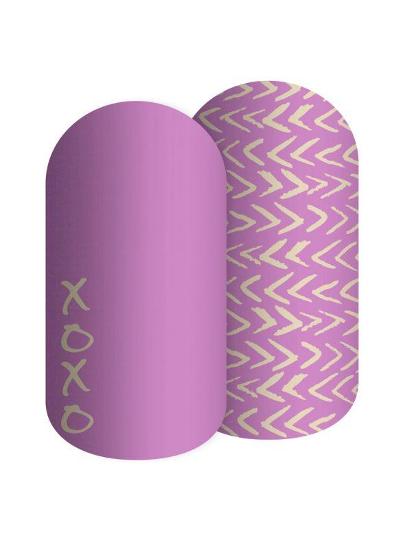 XO - Lacquer Strip