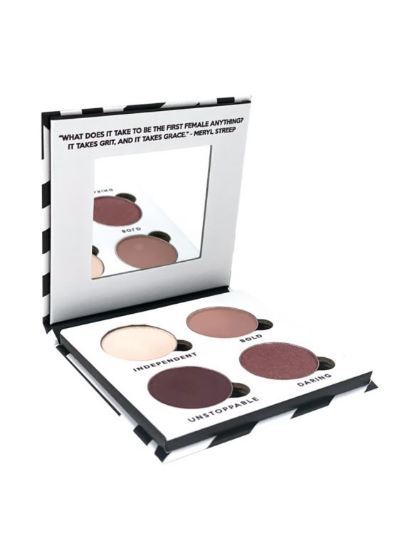Pioneer Legacy CollectionEyeshadow Palette