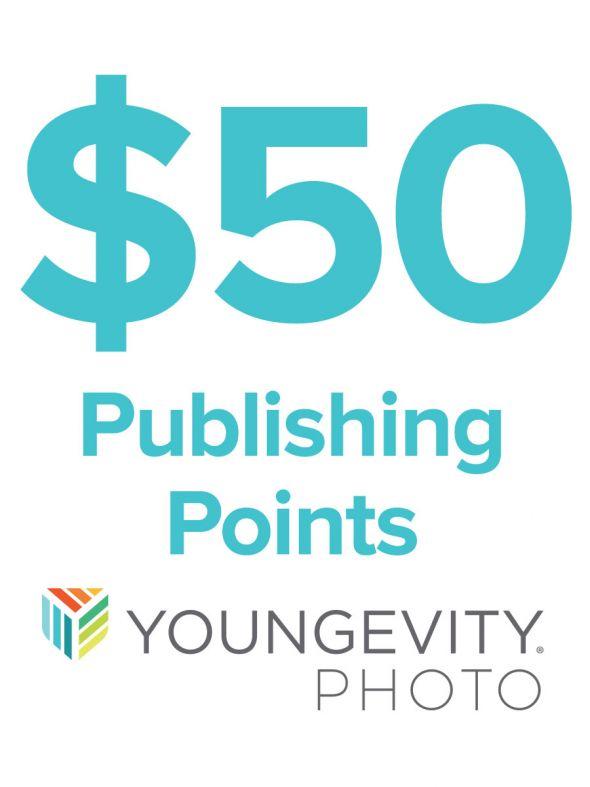 Publishing Points - 50